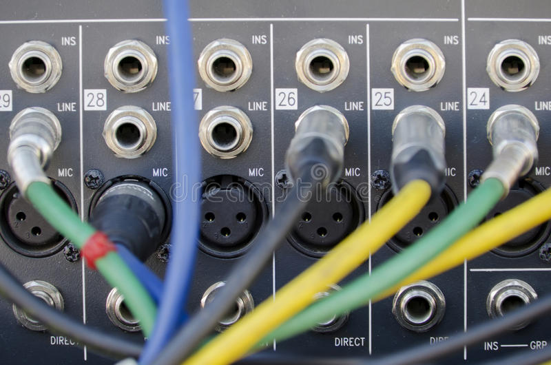Download Connectors Stock Photography - Image: 24634442