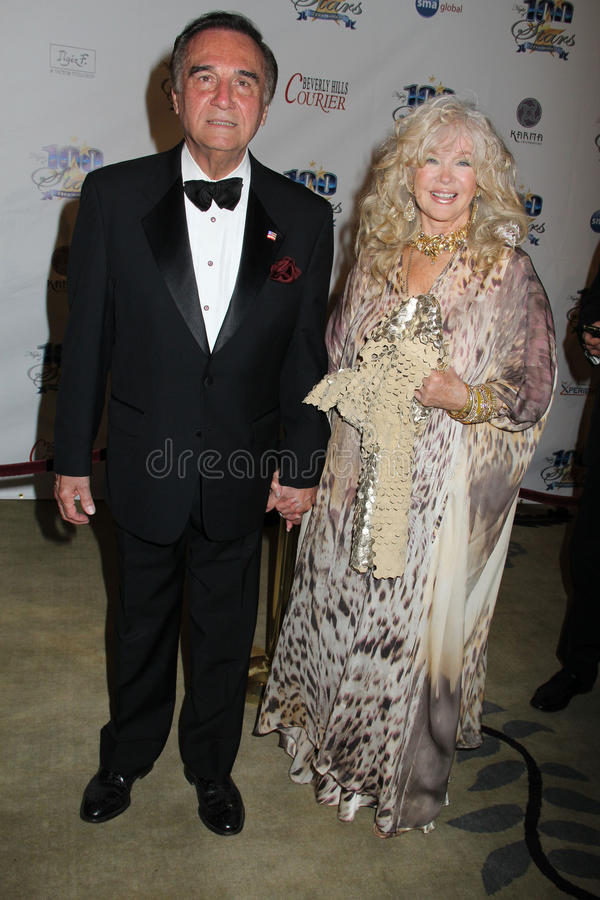 Download Connie Stevens editorial photography. Image of night - 23751022
