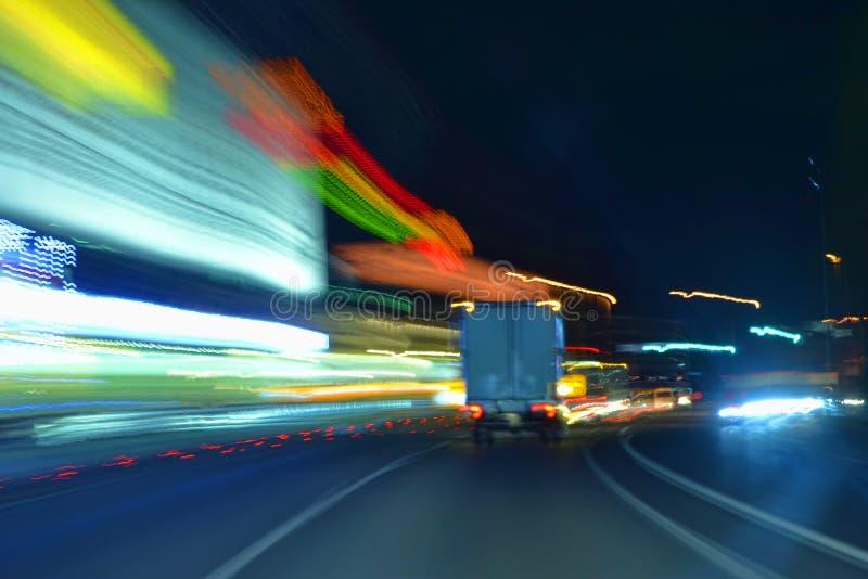 Consegna veloce #1 fotografia stock