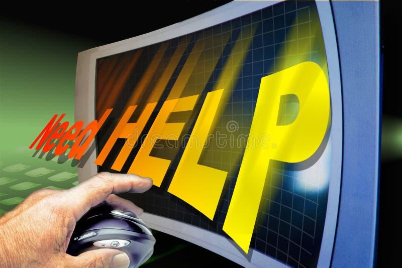Conseguir ayuda