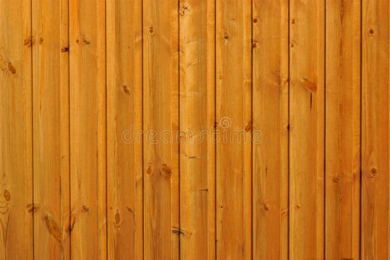 Conseil de finissage en bois conifére photo libre de droits