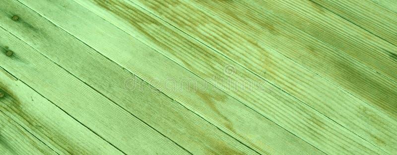 Conseil en bois peint photo libre de droits