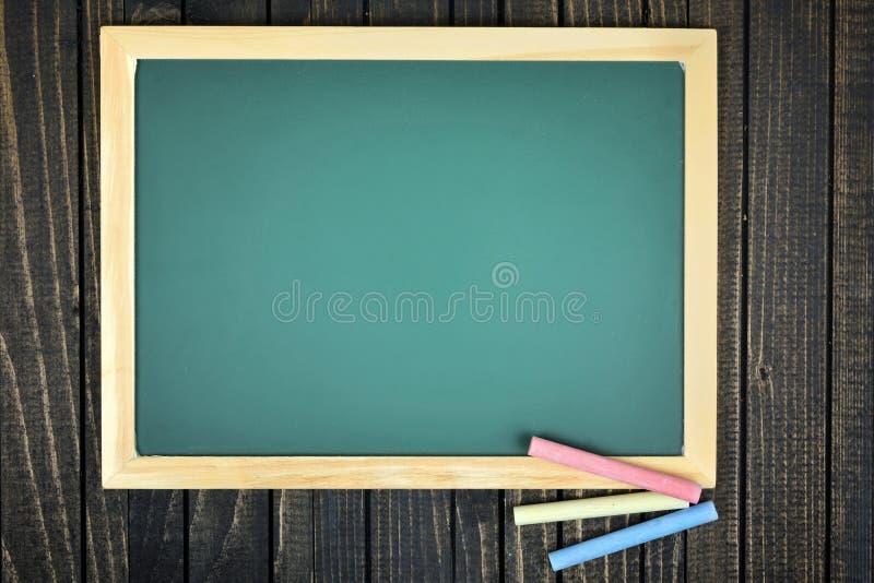 Download Conseil Pédagogique Sur La Table Photo stock - Image du closeup, blackboard: 76080372