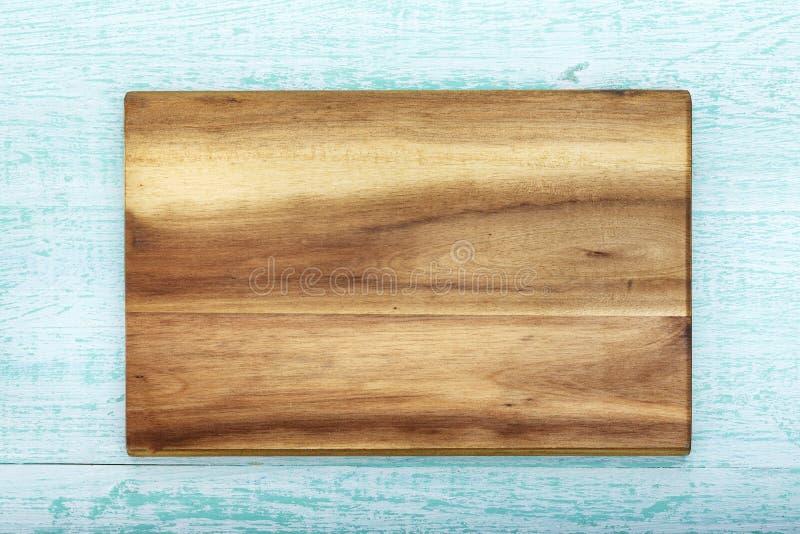 Conseil rectangulaire sur la table photos stock