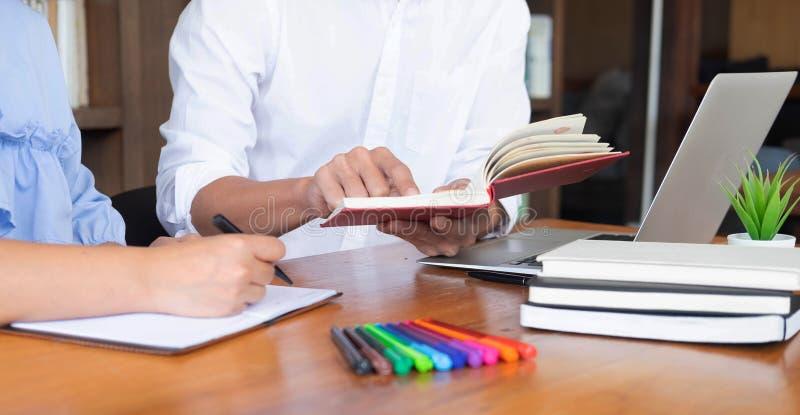 Conseils de enseignement d'éducation conseillant le conseil photo libre de droits