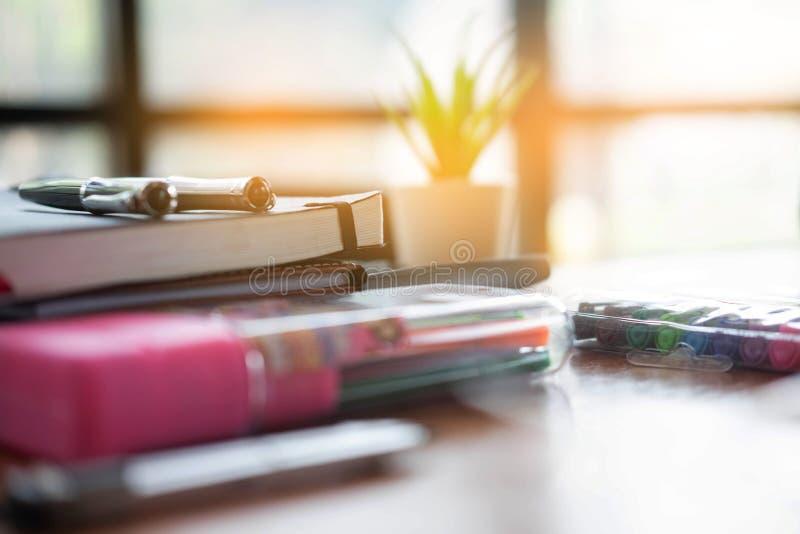 Conseils de enseignement d'éducation conseillant le conseil photos libres de droits