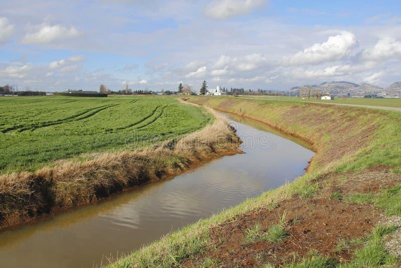 Conservazione dell'acqua fotografia stock