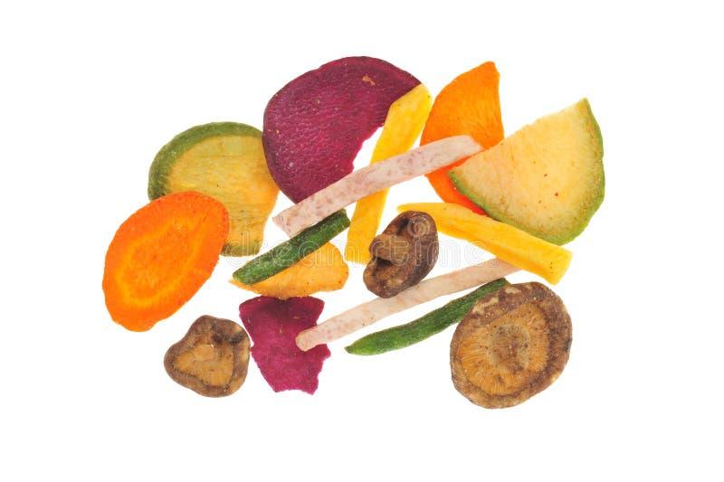 Conserve de fruits sec photos libres de droits