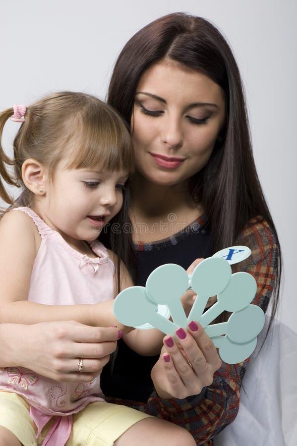 Download Consider together stock image. Image of daughter, together - 15617843