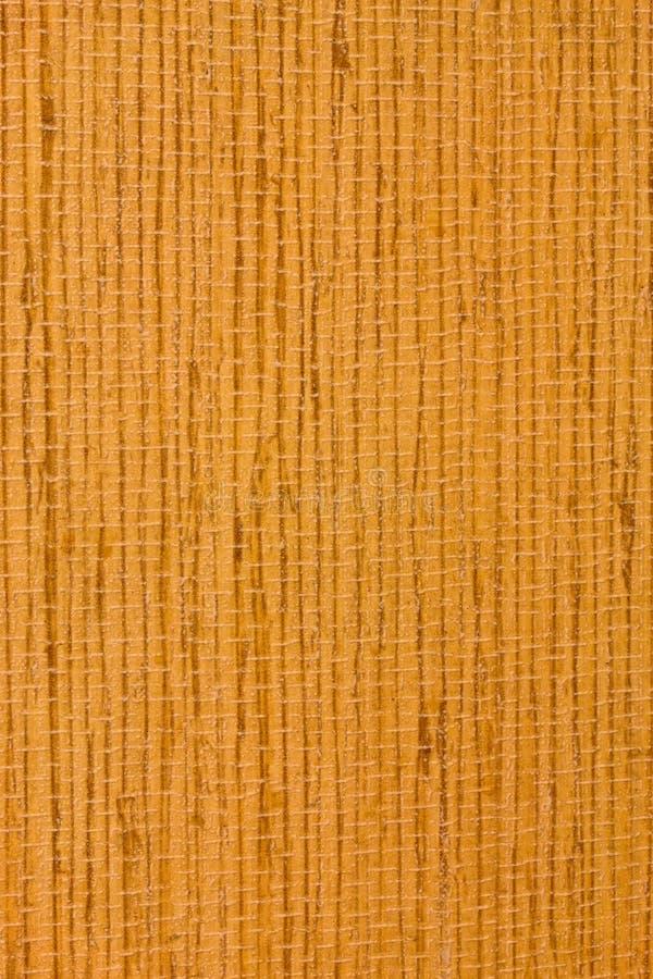 Consistir do fundo de uma esteira de bambu fotografia de stock
