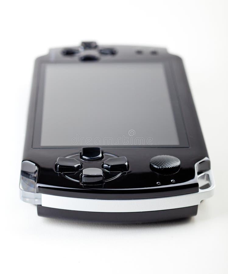 Consola del juego fotos de archivo libres de regalías