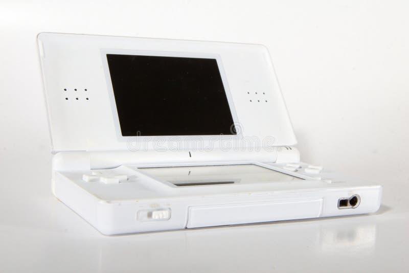 Console stock photo