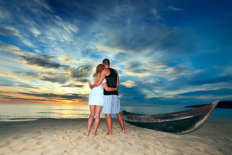 Console desinibido romântico imagens de stock royalty free
