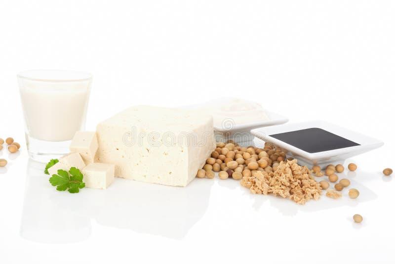 Consommation végétalienne. photographie stock