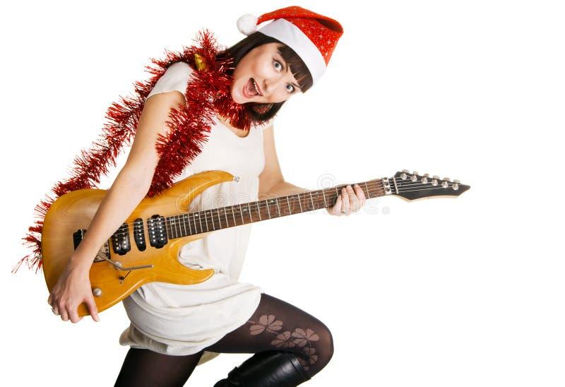 Consonancias de la Navidad imagenes de archivo