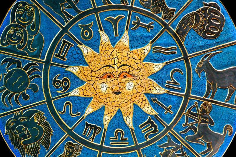 Constelação imagem de stock