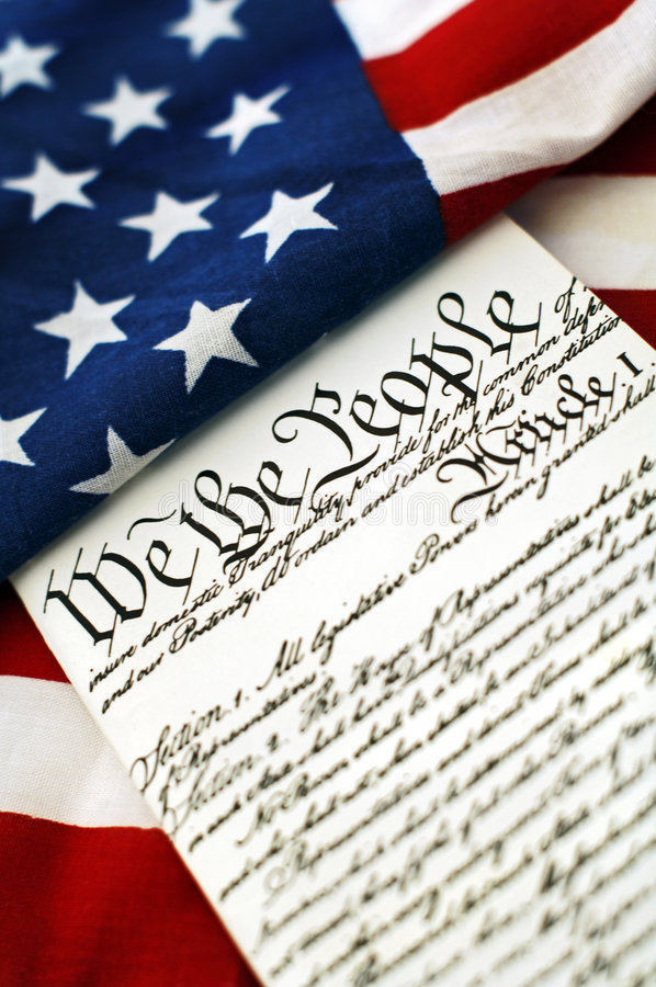 Download Constitution stock image. Image of principles, foundation - 774091