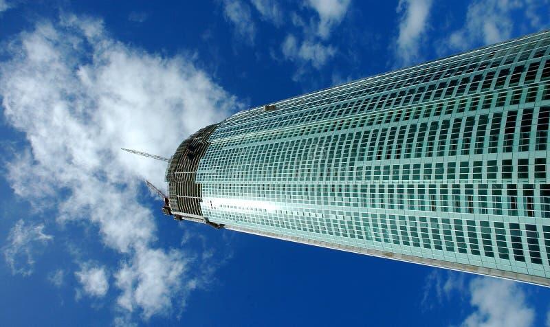 Download Construção imagem de stock. Imagem de edifício, vidro, construção - 62287