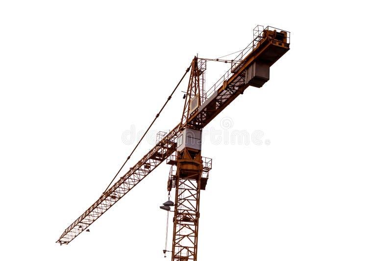 Construção de bu residenciais fotos de stock