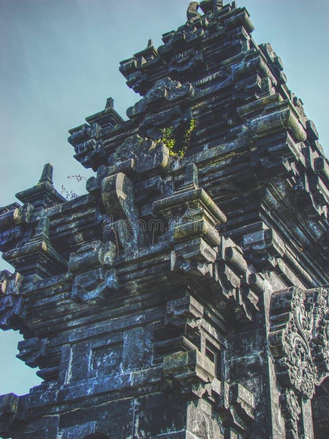 Construção maia fotos de stock royalty free
