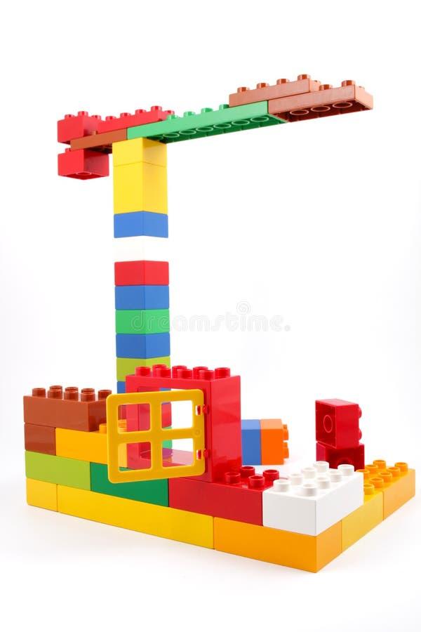A construção menciona fotografia de stock
