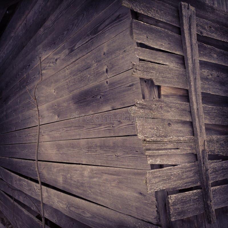 Constru??o de madeira imagens de stock royalty free