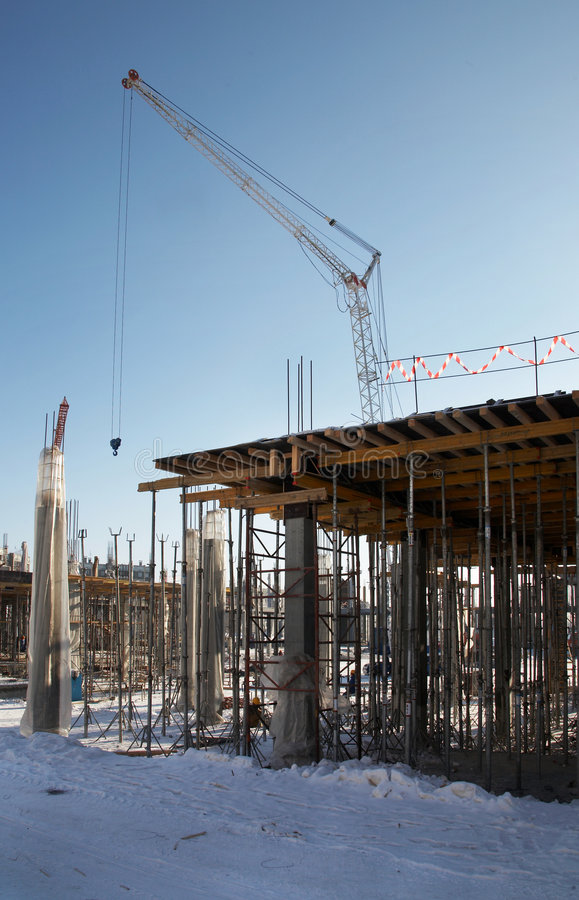 Download Construction 09 stock image. Image of energy, builder - 5316855