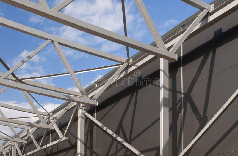 Construction-1 stockfotos