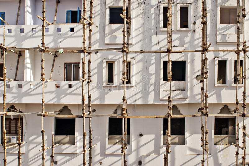 Construction-1 fotos de stock