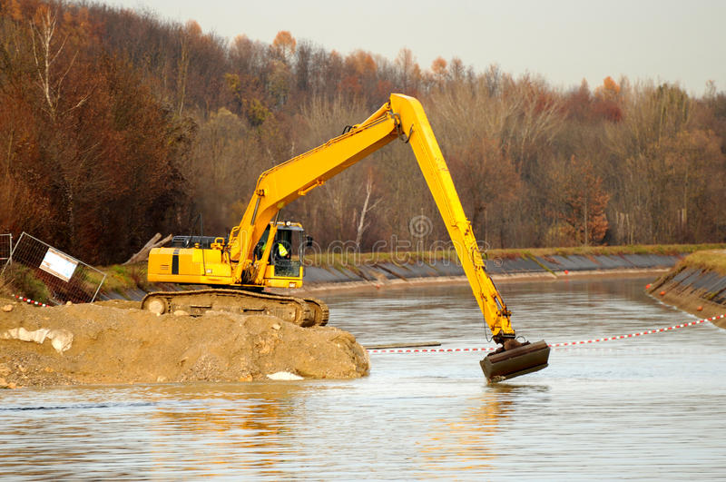 Construction 123 stock photography