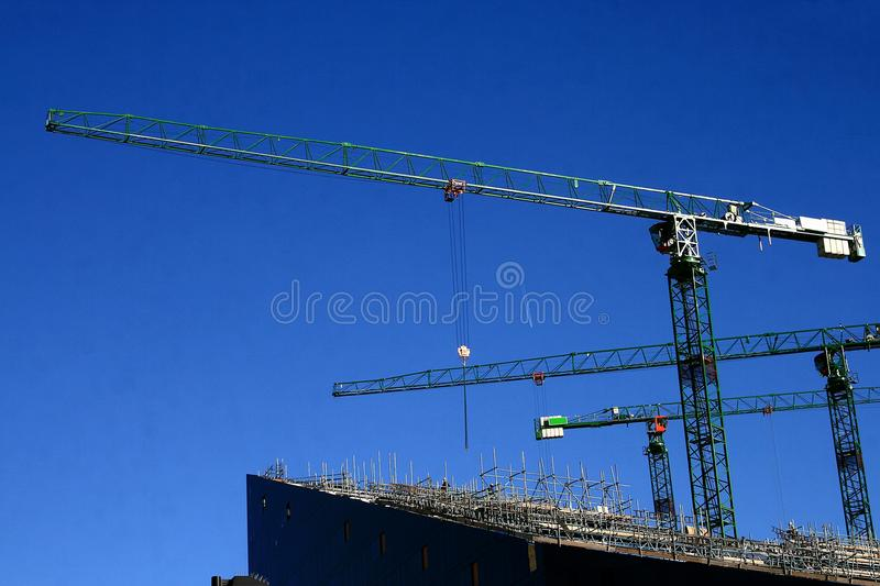 Download Construction stock photo. Image of dome, prospect, port - 13037430