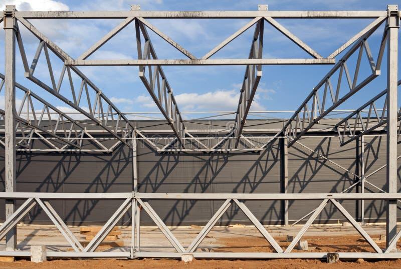 Construction-2 stockbilder