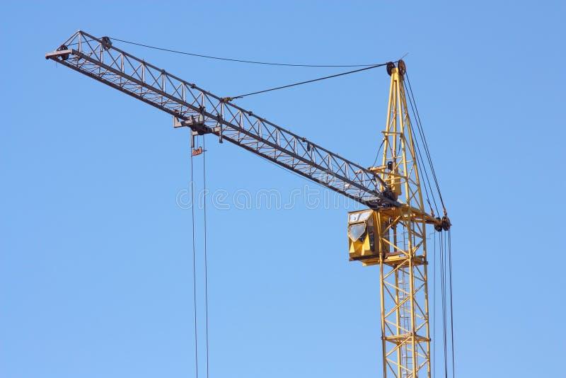 Construction photo stock