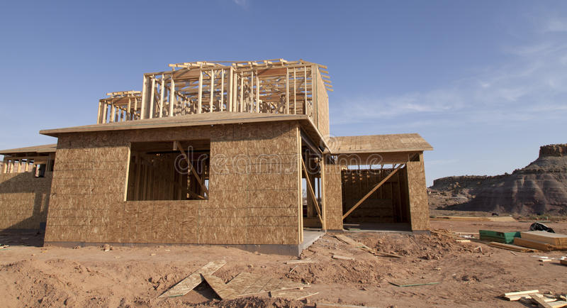 Download Construction stock photo. Image of housing, home, subdivision - 26006106