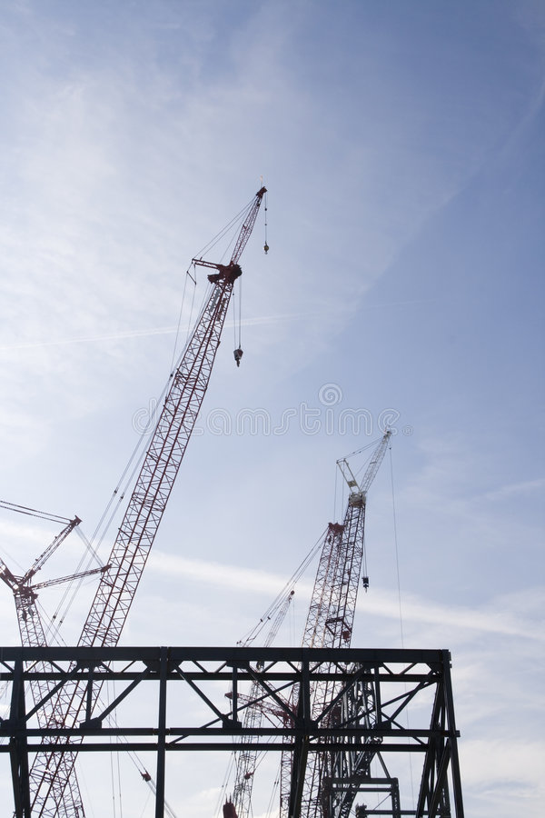 Free Construction 3 Royalty Free Stock Images - 1844339