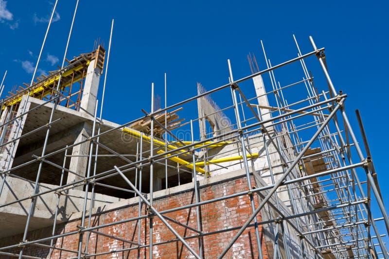 Construction #4 photographie stock libre de droits