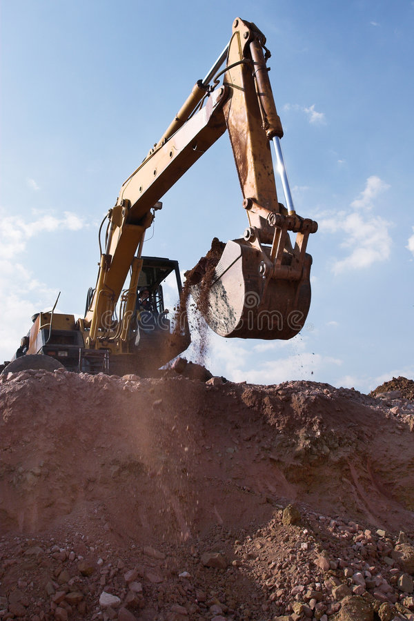 Construction #5 royalty free stock images