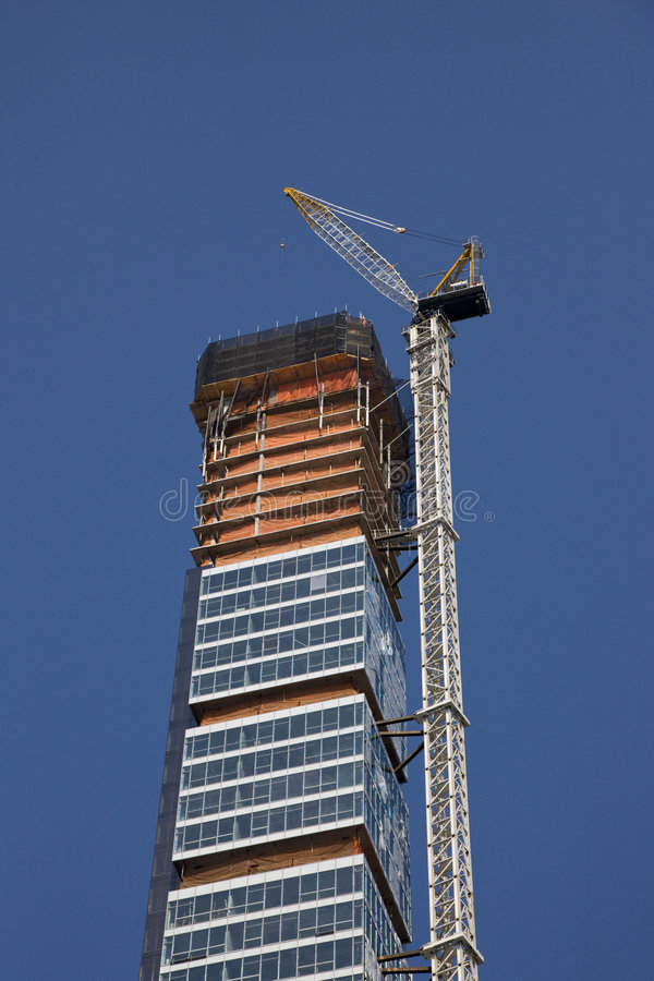 Download Construction stock photo. Image of tool, skyscraper, long - 5911614