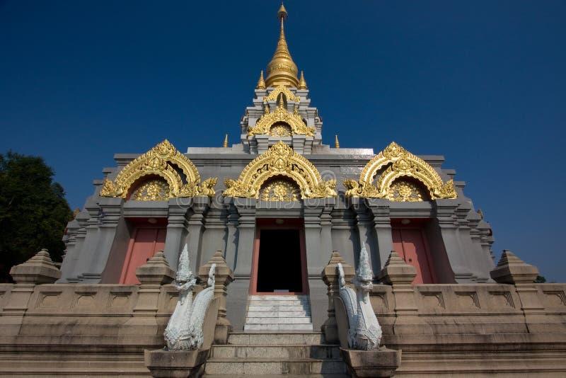 Construction antique thaïe photos stock