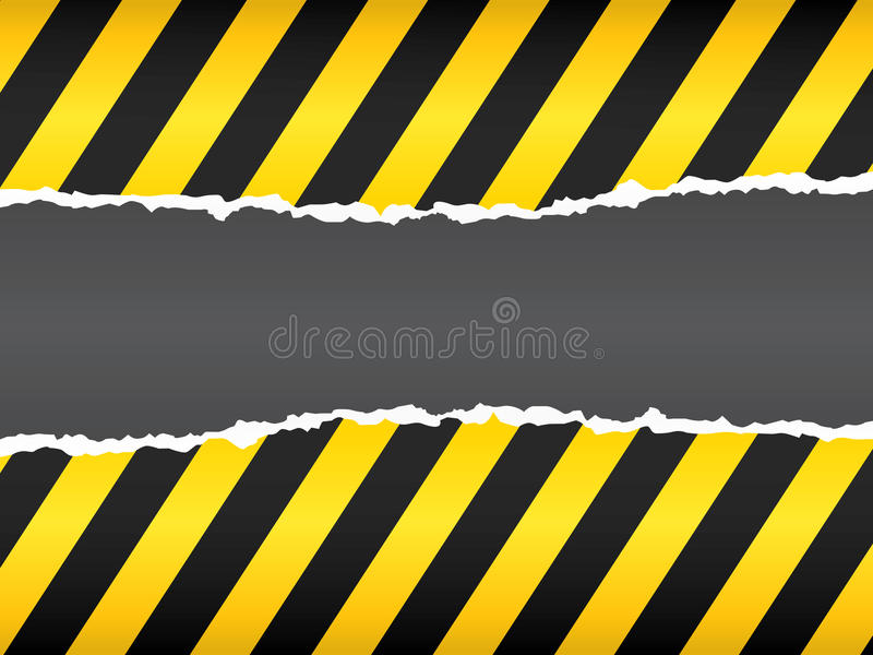 Construction background royalty free illustration