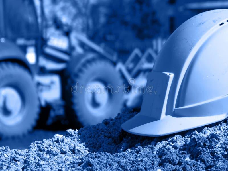 Construction background stock photos