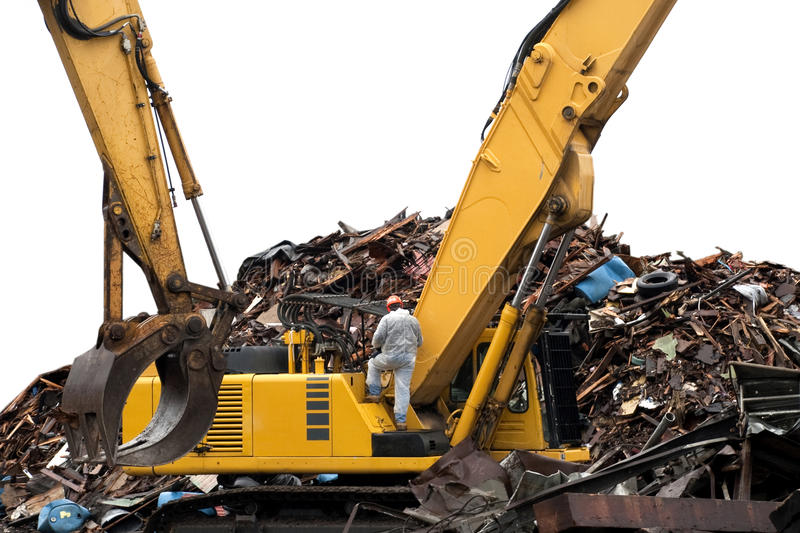 Download Construction Building Demolished Stock Photo - Image: 14183140