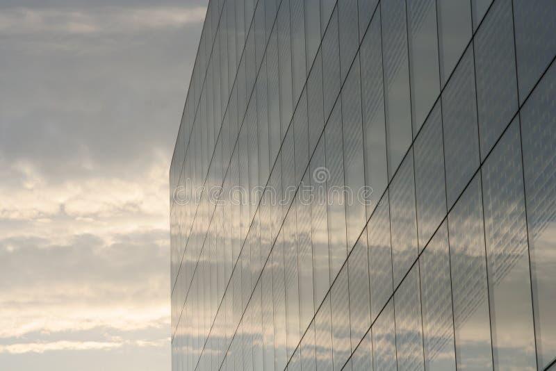 Construction d'affaires image stock