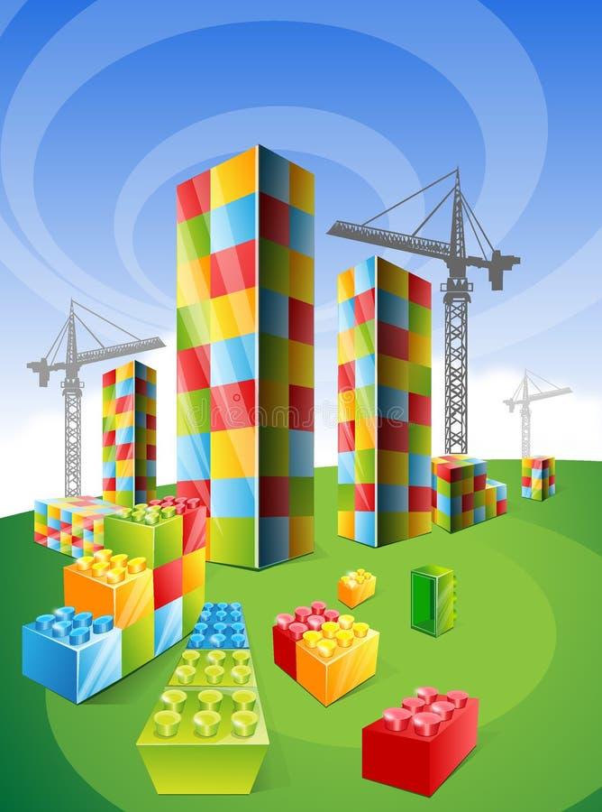 Construction de bâtiments neuve
