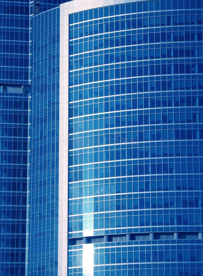 Construction de corporation image stock