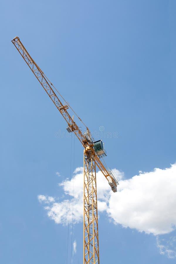 Construction des Bu résidentiels photos stock