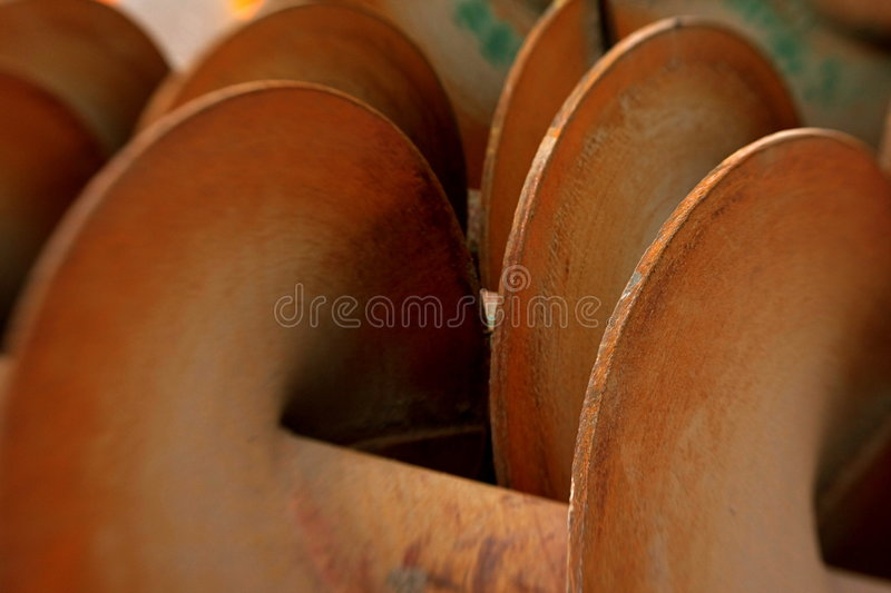 Construction Drill royalty free stock photography
