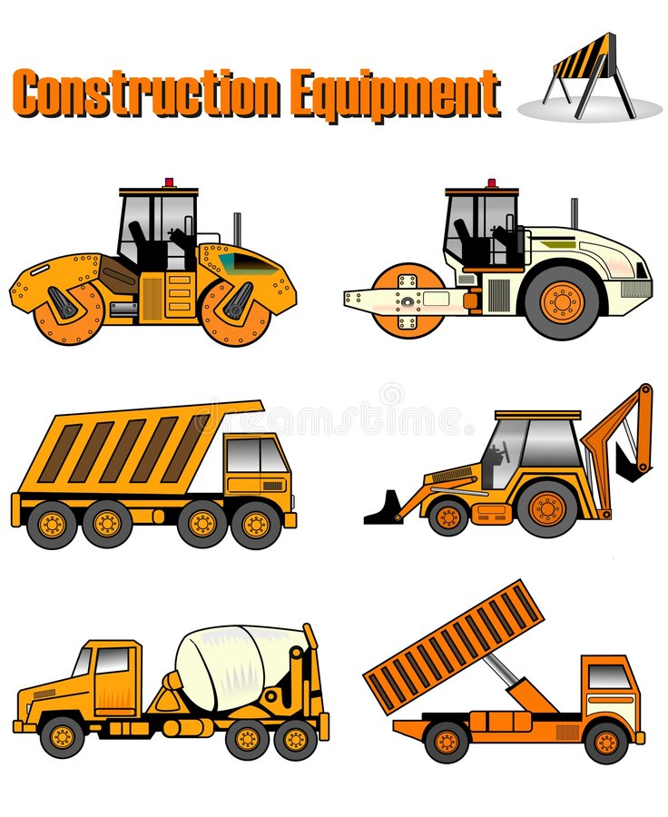 Free Construction Equipment Stock Photo - 993210