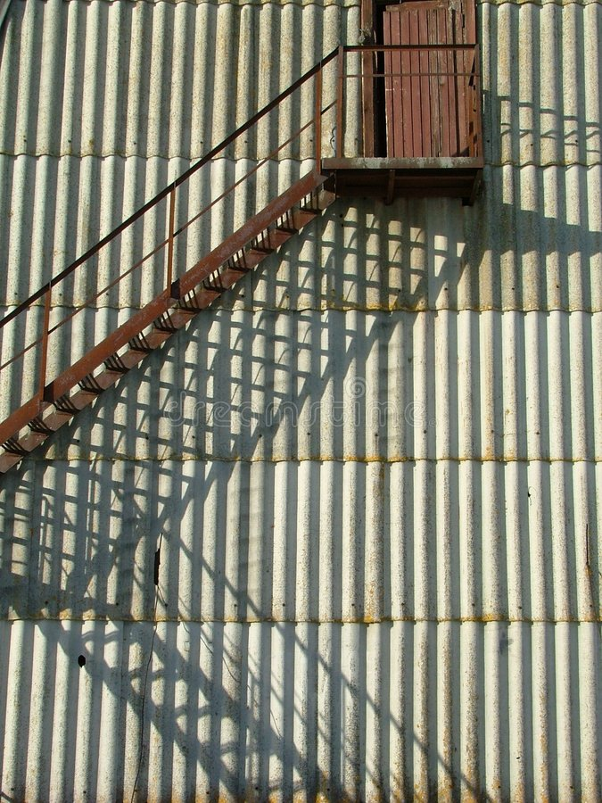 Construction industrielle photos stock