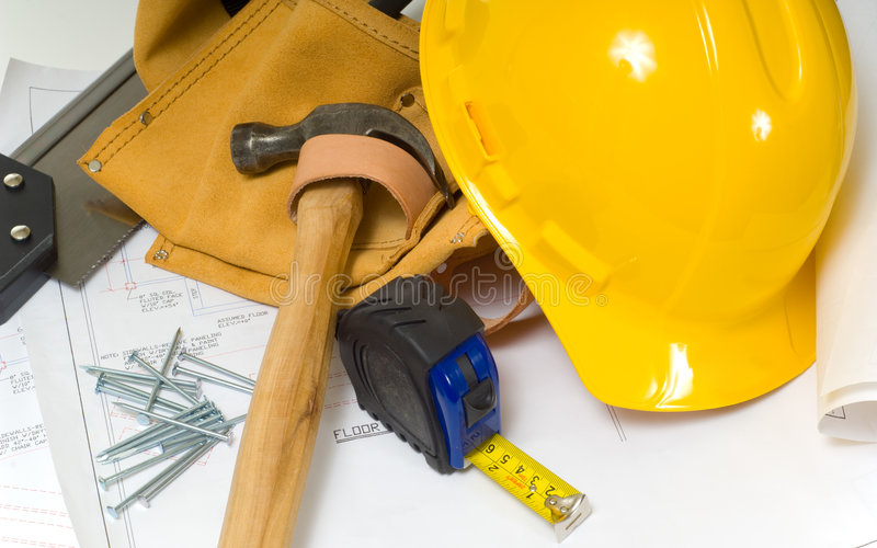 Download Construction Industry stock image. Image of business, hard - 3500787